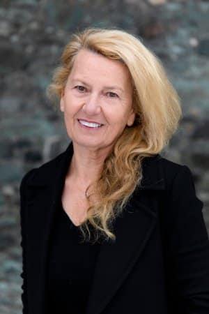 Susanne Harms